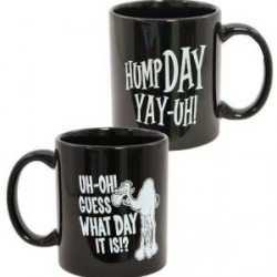 Camel Hump Day Coffee Mug