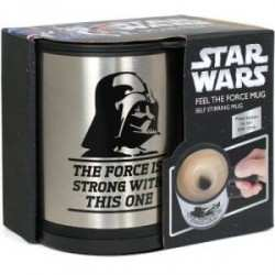 Feel The Force Darth Vader Mug