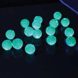 Glow In Dark Spit Balls