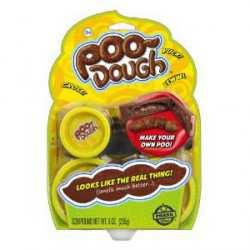 Prank Pooh Dough